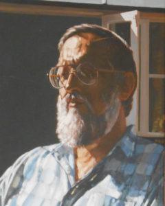 JHP Oil Portrait Cropped